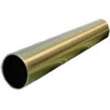 Латунная труба Л63, пресс 150x10x4000