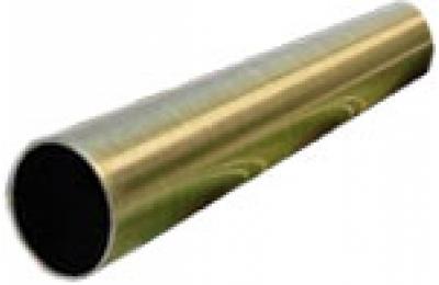 Латунная труба Л68, птв 16x1.5x6000