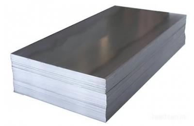 Лист алюминиевый АМцН2 1х1200х3000