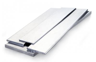 Алюминиевая шина АД0, пресс 8x80x4000